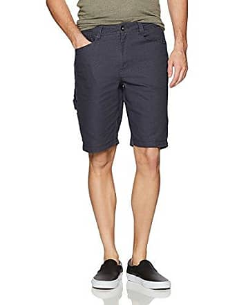 O'Neill Mens 21 Inch Outseam Classic Walk Short, Navy/Dakota, 36