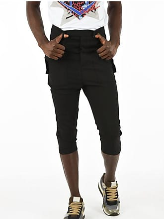 Rick Owens Wool CARGO CROPPED Pants size 46