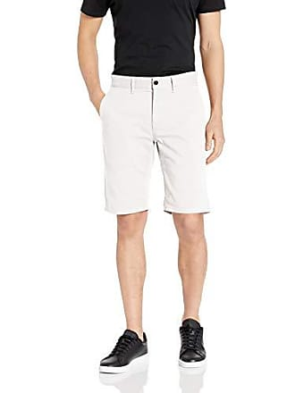 f59a986aba Tommy Hilfiger Tommy Jeans Mens Chino Shorts, Classic White, 36