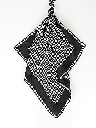 Tom Ford Checked Handkerchief size Unica