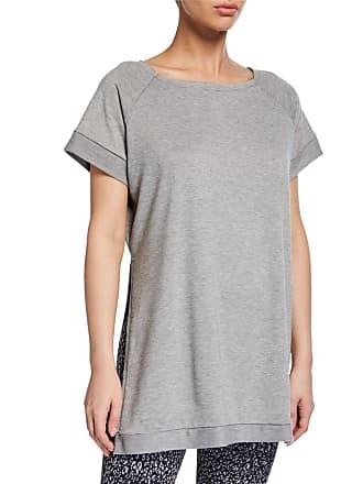 Onzie Split Raglan-Sleeve Sweatshirt