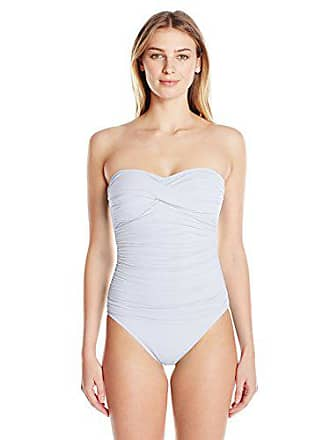 La Blanca Bandeau Swimsuits Sale At Usd 3453 Stylight