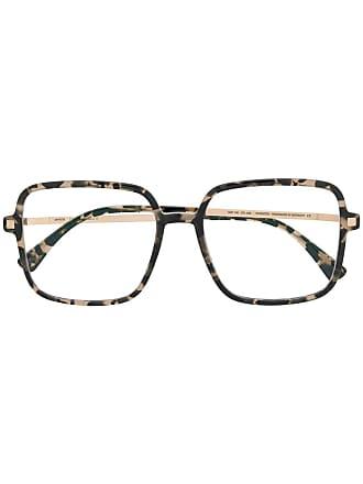 Mykita Niba 942 glasses - Cinza
