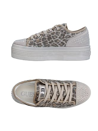 Guess CALZATURE - Sneakers   Tennis shoes basse c685f002898