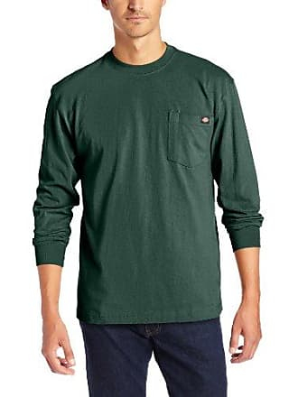 72f0421955d9 Dickies Pocket Tee L S T-Shirt Manches Longues Homme