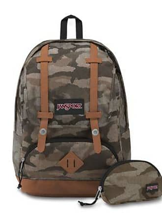 Jansport Baughman Backpacks - Camo Ombre