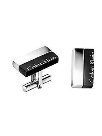 b4ac1d9b4d68 Calvin Klein Homme Acier Boutons de manchette - KJ5RBC210100