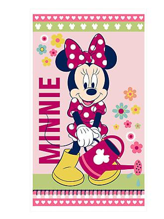 Disney Toalha Minnie Flower