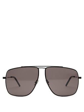 84230a32b0 Saint Laurent® Aviator Sunglasses  Must-Haves on Sale up to −49 ...