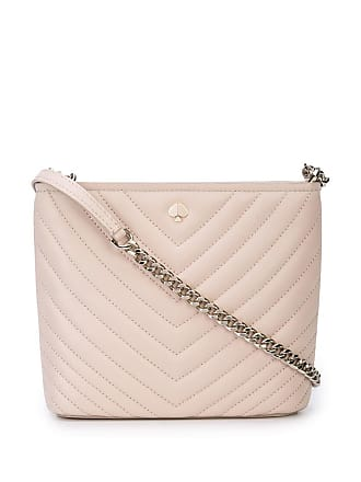 Kate Spade New York quilted effect cross body bag - Pink