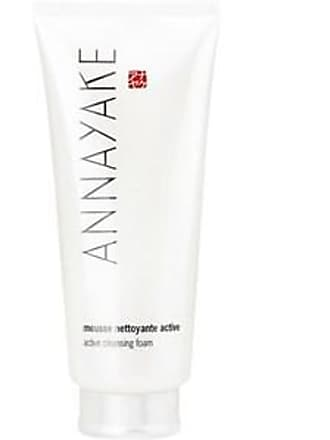 Annayake Skin care Facial Cleanser Active Cleansing Foam 100 ml