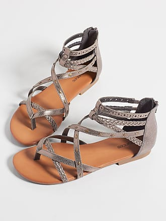a4a3912b6bd5 Gladiator Sandals  Shop 160 Brands up to −74%