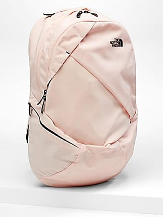 The North Face Isabella pink backpack