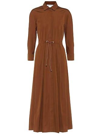 Max Mara Terra cotton dress