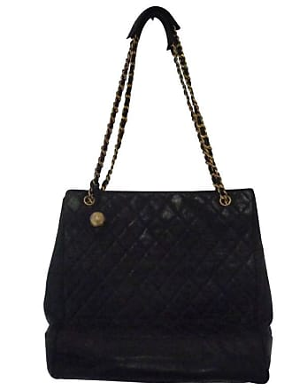 Chanel®  Black Bags now at USD  550.00+   Stylight b79562ff14
