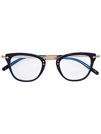 Oliver Peoples Armação de óculos Keery - Azul
