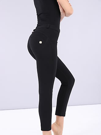 Freddy WR.UP regular-rise skinny-fit ankle-length stretch cotton trousers