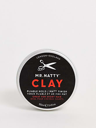Mr Natty Hair Clay-Multi