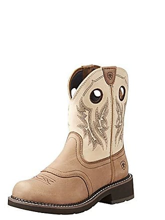 7c4d8e0276f Brown Ariat® Women's Cowboy Boots | Stylight