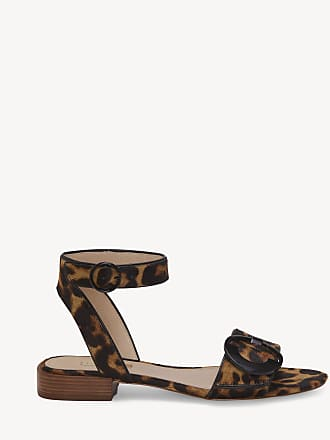 42c6e74270 Louise et Cie Womens Austen In Color: Retro Leopard Shoes Size 11 From Sole  Society