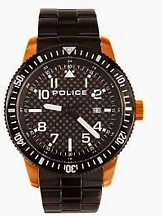 Police Relógio Police Blackbird - 13754JSRB/02M