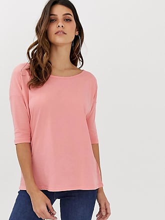 G-Star core 3/4 sleeve t-shirt - Pink