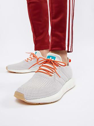 buy popular 380ce 7edc3 adidas Originals Swift Run - Sommer-Sneaker in Weiß, CQ3085 - Weiß