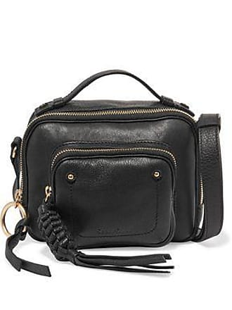 See By Chloé See By Chloé Woman Patti Leather Shoulder Bag Black Size