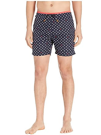 230e04caa9 Scotch & Soda Bright Swim Shorts with Contrast Waistband (Combo A) Mens  Swimwear