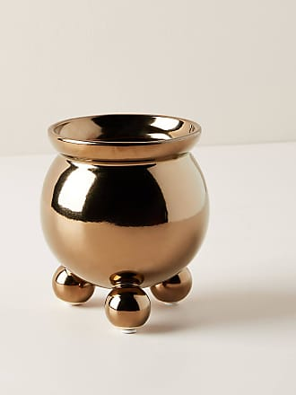Anthropologie Three-Footed Pot