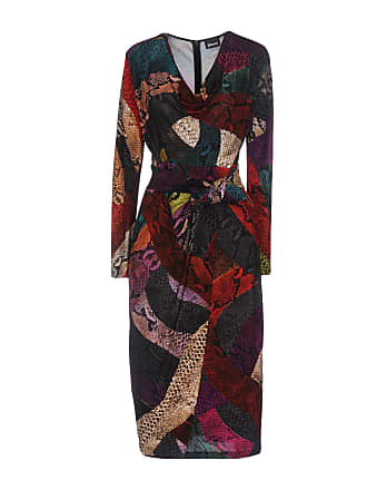 Just Cavalli DRESSES - Knee-length dresses su YOOX.COM