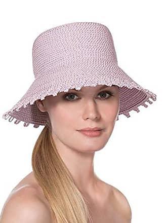 b2ab814bb581ba Eric Javits Luxury Womens Designer Headwear Hat - Eloise - Opal