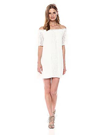 55ace024836 BB Dakota Womens Cece Off The Shoulder Lace Dress