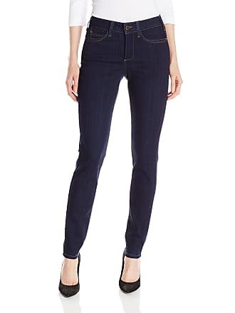46b205c7974 NYDJ Womens Ami Super Skinny Jeans in Sure Stretch Denim