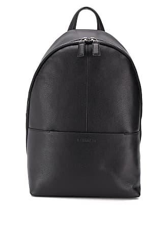 Calvin Klein round backpack - Preto