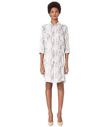 2849d3350f Heidi Klein Alhambra Mini Shirtdress (Print Snake) Womens Swimwear