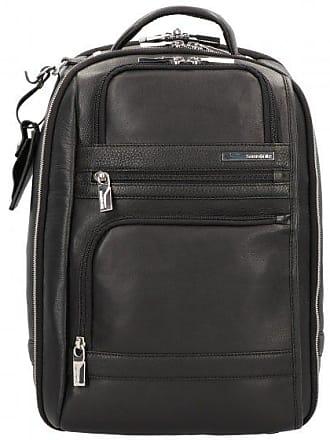 c0a34d403a Samsonite Sunstone Sac à dos Business cuir 40 cm compartiment Laptop