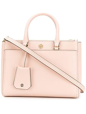 Tory Burch small Robinson tote bag - Rosa