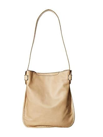 Hobo Chaz (Parchment) Shoulder Handbags