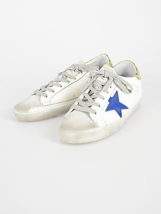 more photos dc93d 47bd1 Golden Goose Sneakers Basse in Pelle taglia 35