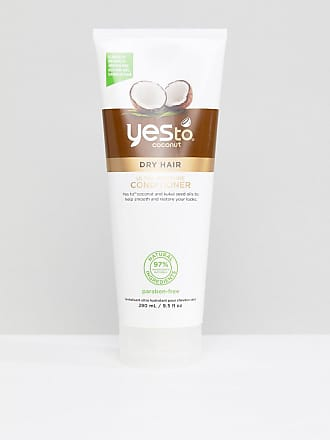 Yes To Yes To Coconuts - Ultra Moisture - Pflegespülung, 280 ml-Keine Farbe