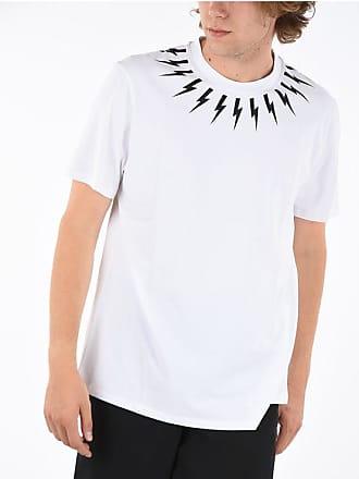 Neil Barrett Slim Fit T-shirt with Print size Xxl
