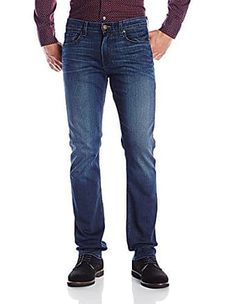 dc9bf53e430 Paige Mens Federal Slim Fit Jean In Blakely
