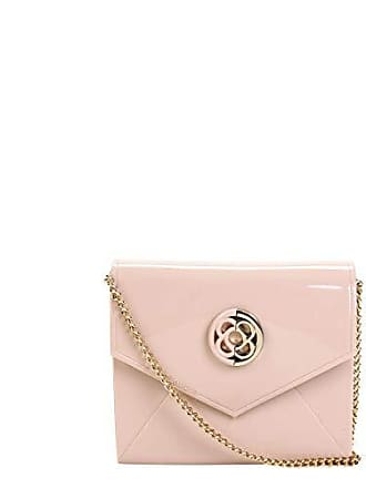 74052acae6 Petite Jolie Bolsa Petite Jolie Mini Bag Flap Express Feminina - Rosa Claro  - Único
