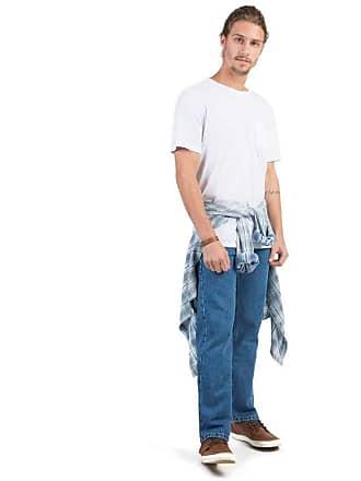 Taco Calça Jeans Reta Basic Super Stone Super Stone/46