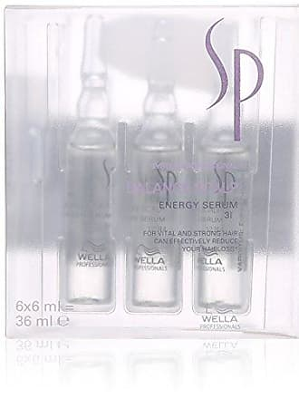 Wella SP Balance Scalp Energy Serum, 1.2 Ounce