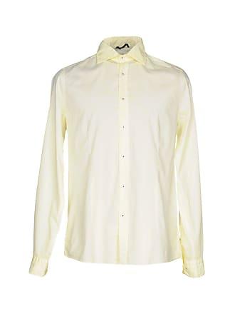 Geel Overhemd.Geel Overhemden Shop Tot 43 Stylight