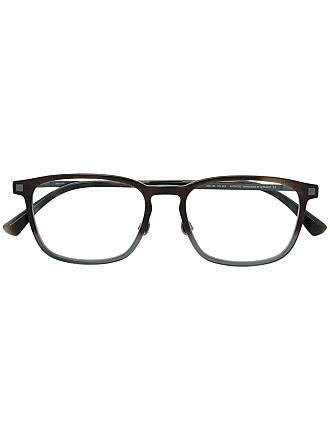 Mykita Armação de óculos Arluk - Metálico