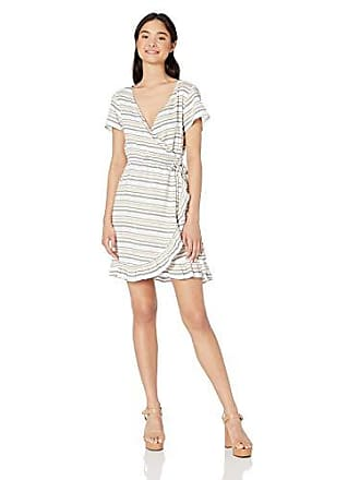 fab8b13e9eec Roxy Womens Sun Dreamer Season Wrap Dress