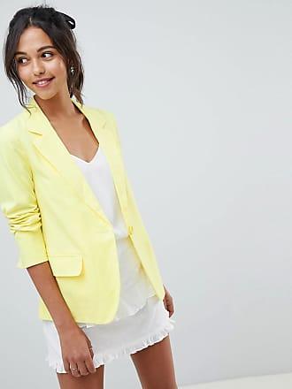 Oasis Chaqueta de traje de sastre en amarillo de Oasis 881819e66ecb